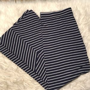 *3 For 12* Stripped Maxi Skirt